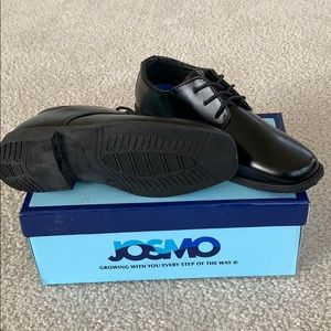 Other - Boys size 3 dress shoes